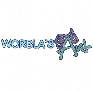 WORBLA'S ART SERIES